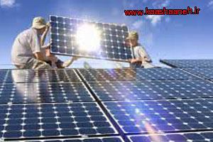 روش های استفاده از انرژی خورشیدی