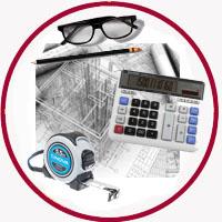 متره و برآورد تاسیسات مکانیکی و برقی