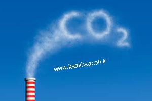 دی اکسید کربن در پارکینگ