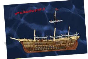 تاسیسات کشتی های تجاری