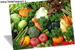 نقش سبزیجات، میوه ها و فیتواستروژن ها در پیشگیری از بیماری ها