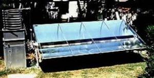 یخ سازهای خورشیدی