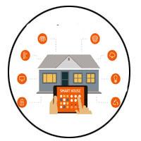 سیستم های هوشمند ساختمان (BMS)