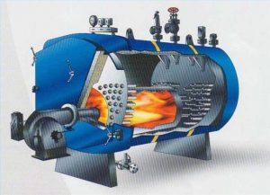 سیستم های بخار
