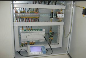 سیستم کنترل
