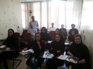 دوره آموزشی ISO 22000
