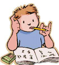 امتحان های آکادمی کاشانه