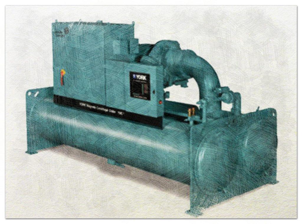 طراحی موتورخانه تاسیسات