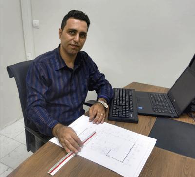 آموزش معماری تاسیسات مکانیکی