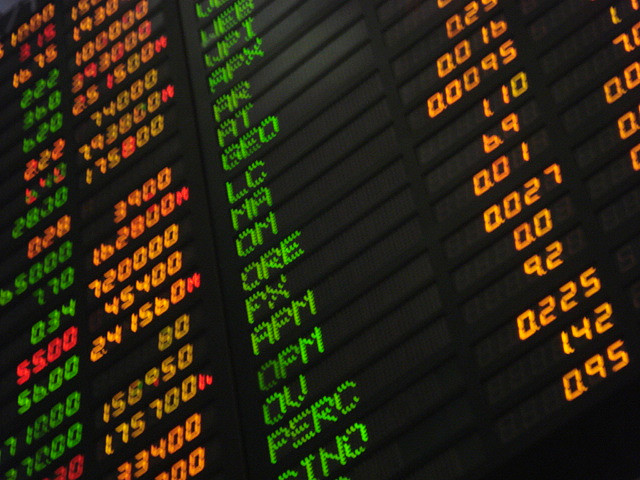 Introduction to Stock Exchange