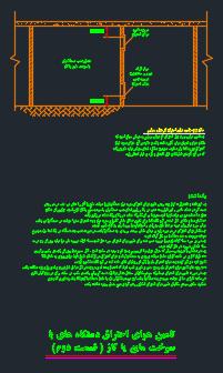 دیتیل تامین هوای احتراق دستگاه های با سوخت مایع یا گاز (قسمت دوم)