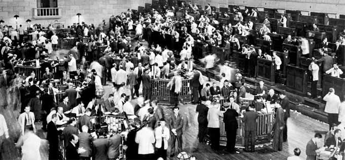 Stock History 2