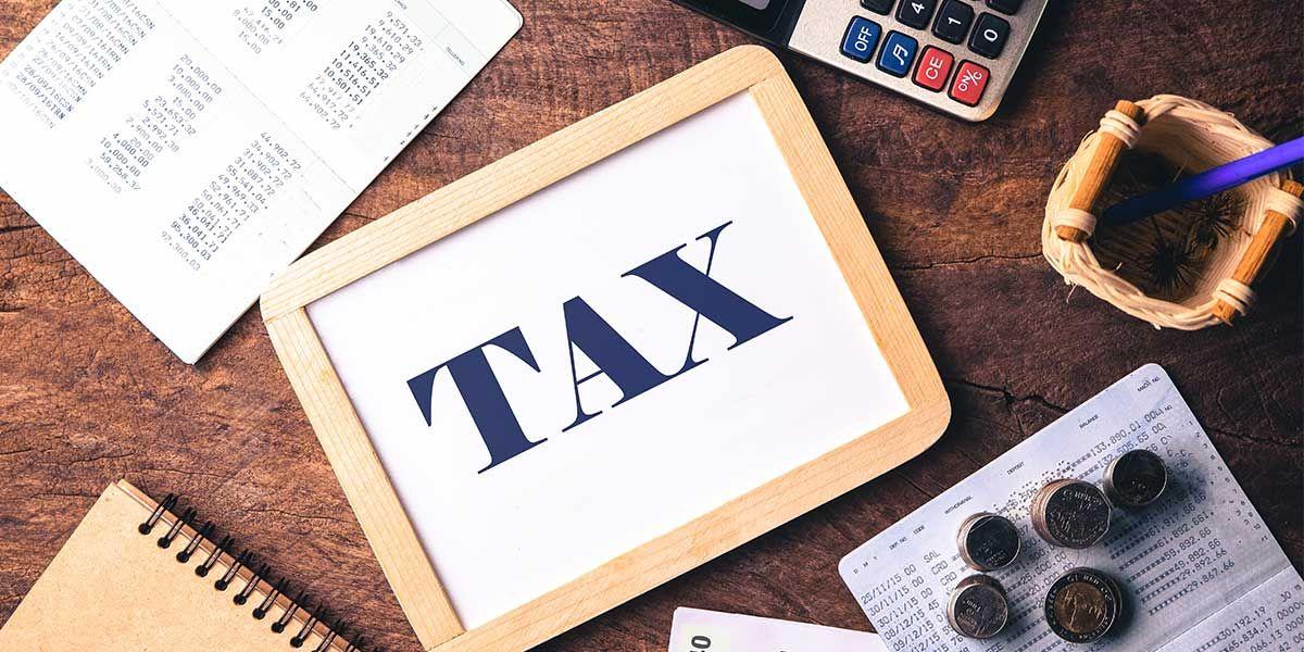 مالیات صاحبان مشاغل