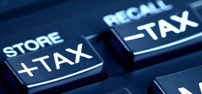 tax change 2