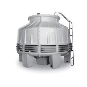 کاهش خوردگی و رسوب گذاری برج خنک کننده