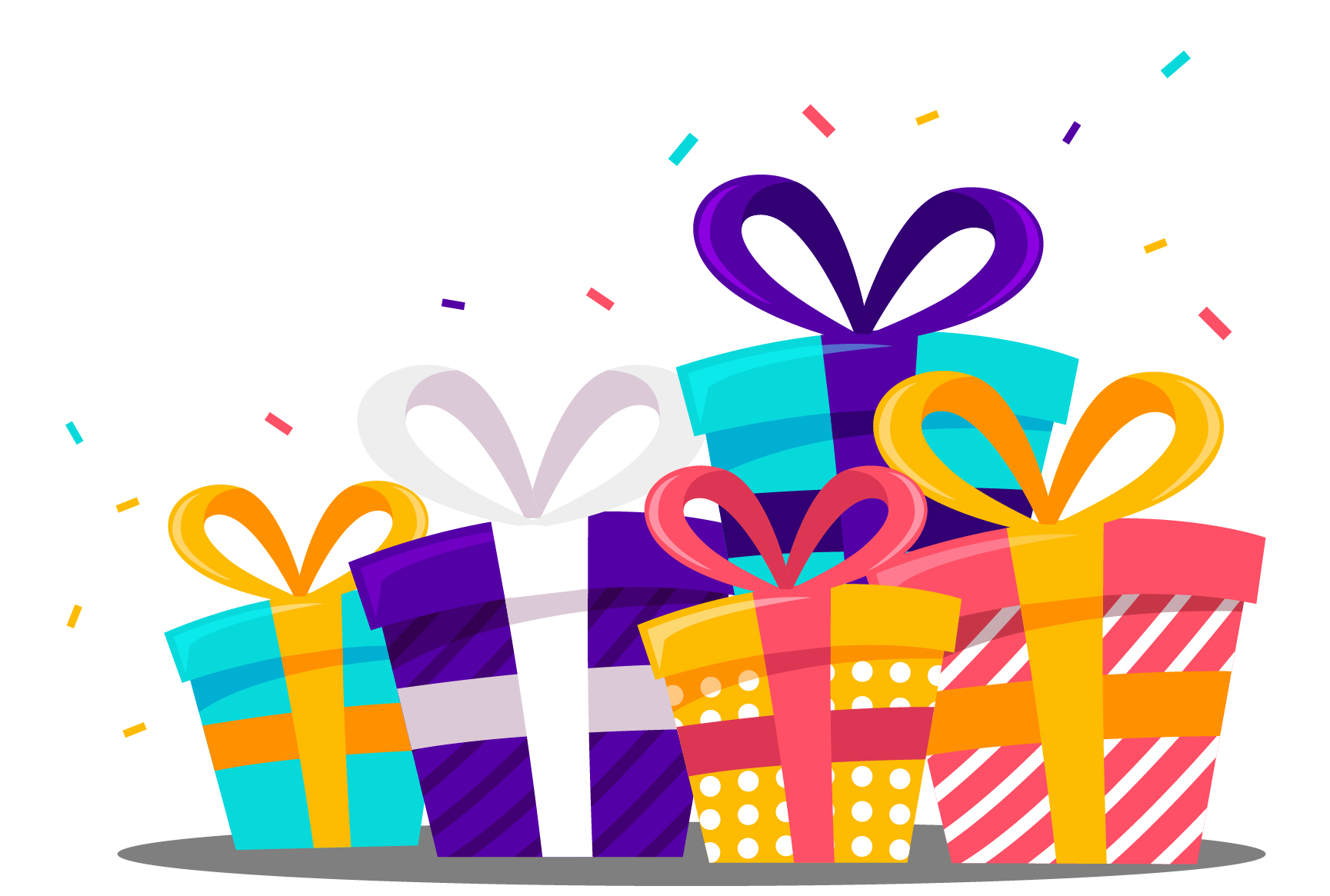 هدیه ویژه برای اولین ها