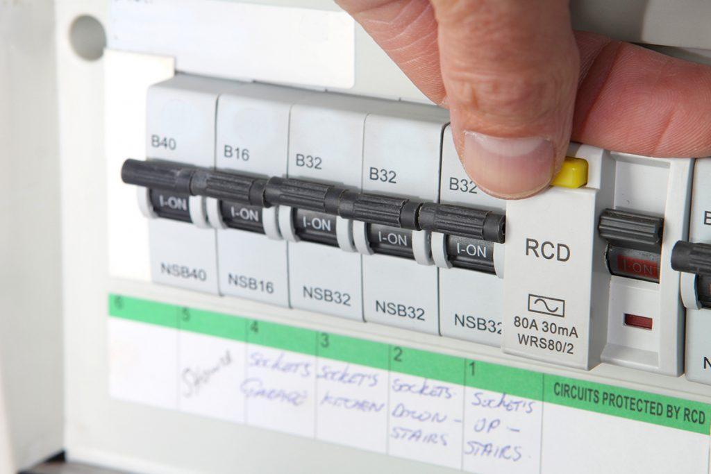 پنج كاربرد خاص تجهيزات جريان باقيمانده (RCDs) بخش2